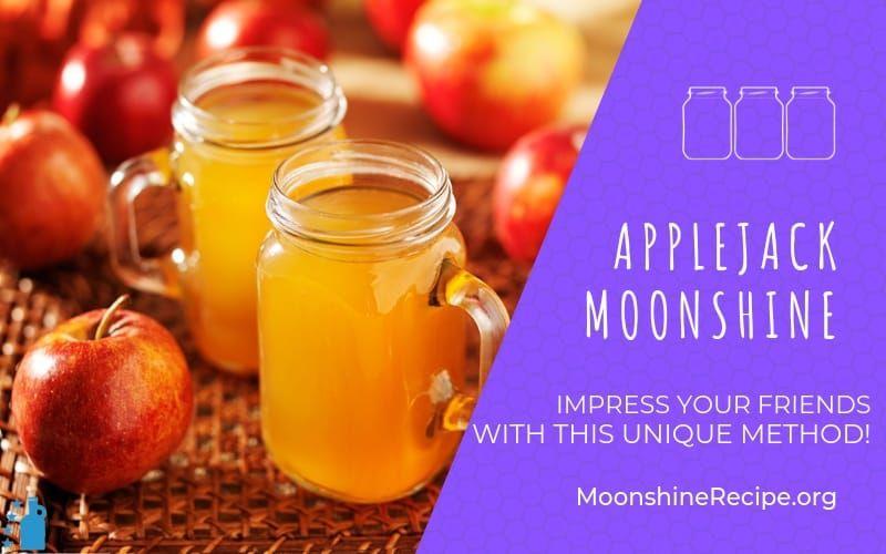 Applejack Moonshine Recipe Moonshine recipes