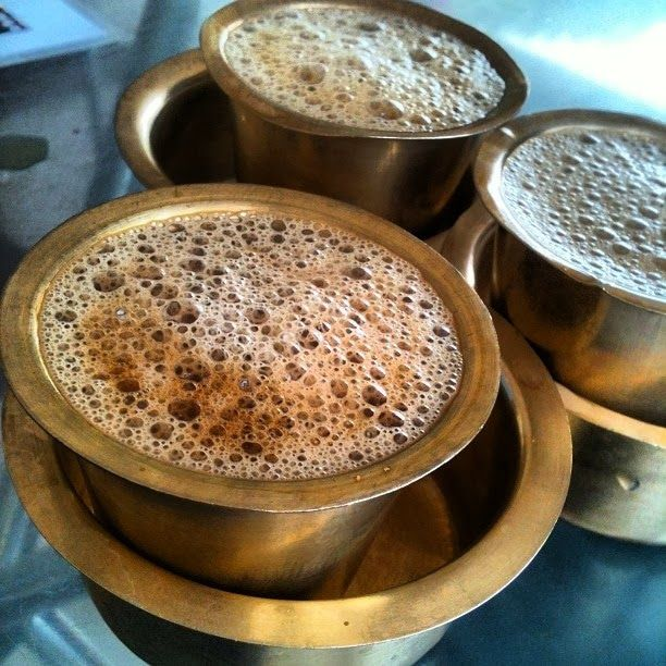Indian Kaapi