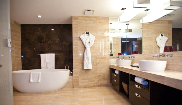 Bath Design D Cor The World 39 S Best Hotel Bathrooms