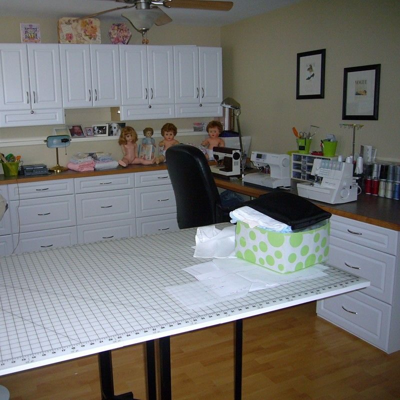 sewing room cabinetry organization sewing room ideas pinterest