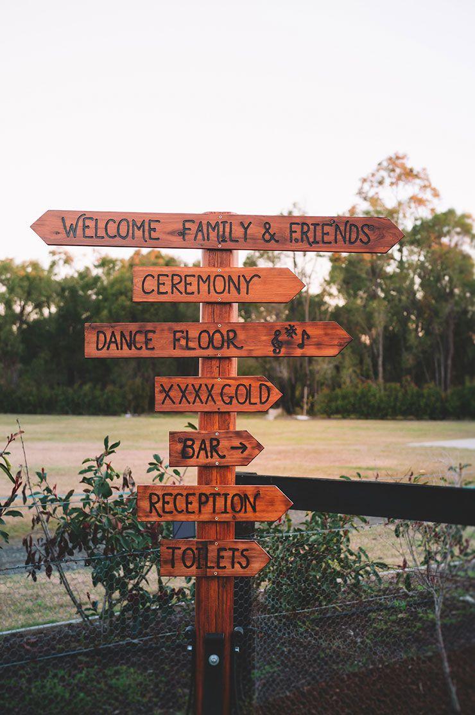 Zombie wedding decorations november 2018 Ang u Geoffus Vintage Australian Bush Wedding  Art and sew zombies