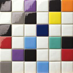 Un nuovo concetto di miscele, l'interpretazione ricca del colore che acquista sfumature e tonalità delicatamente inafferrabili. E' un progetto in cui..