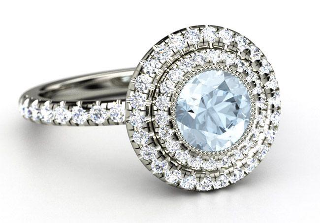 Gemvara engagement ring #engagementring
