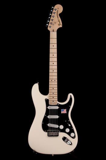 Fender Stratocaster Guitars Guitar Center >> Guitar Center Platinum Fender Billy Corgan Stratocaster Black