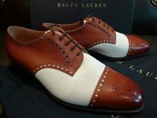 Edward green shoes, Spectator shoes