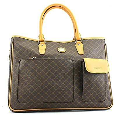 Rioni Signature Teacher S Bag Women Brown Satchel Nwt Review Satchels And