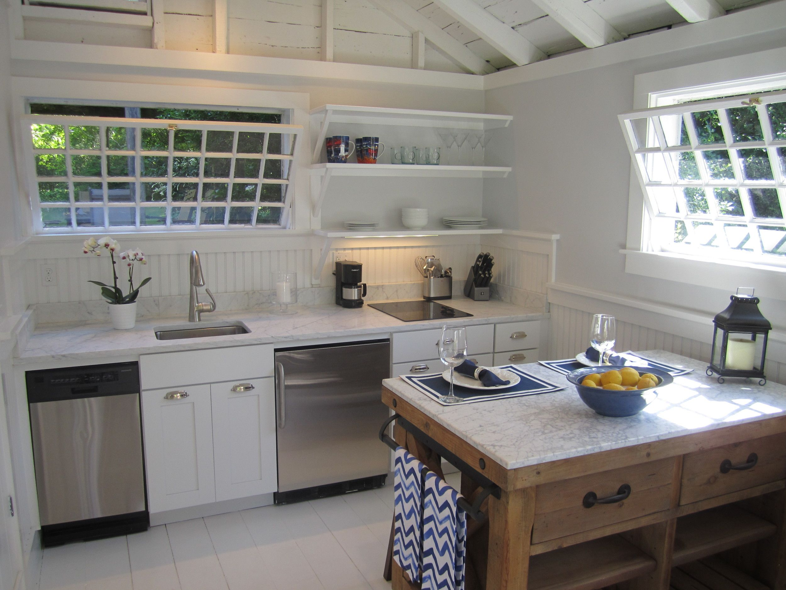 Nantucket cottage | Nantucket cottage, Interior, Interior ...