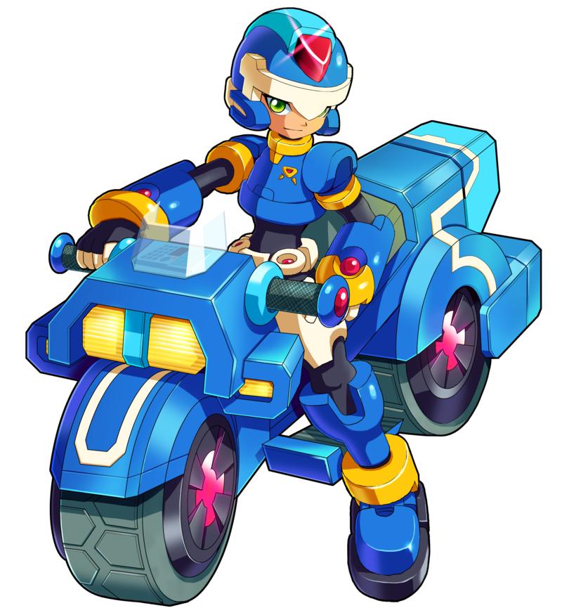 Mmzx ultimus the blue mega man by ultimatemaverickx for Megaman 9 portada