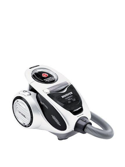 Hoover Staubsauger TAV1508 011 schwarz/weiß one size bei Amazon BuyVIP