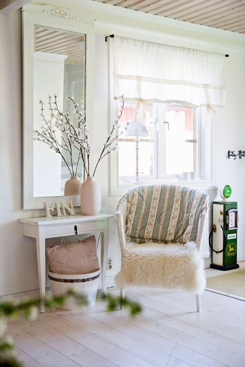 deko ideen f r den eingangsbereich einrichten pinterest westwing romantisch und deko ideen. Black Bedroom Furniture Sets. Home Design Ideas