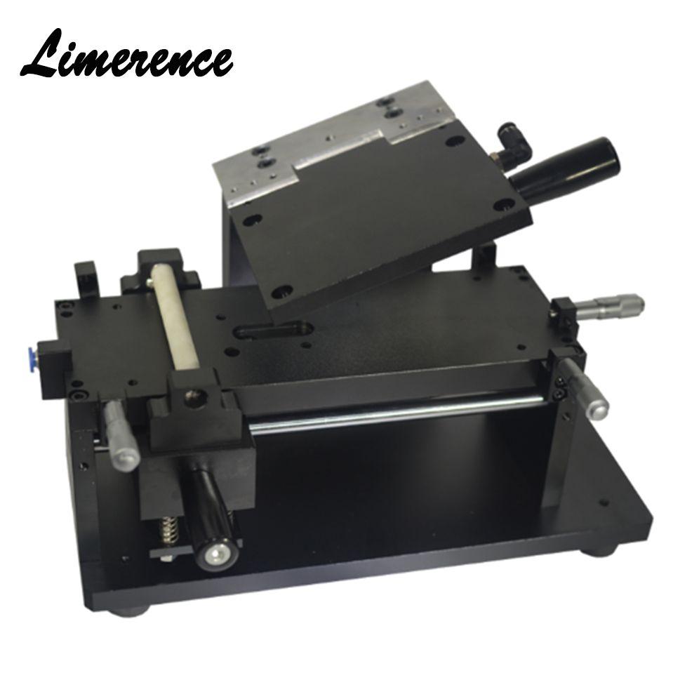 """Multi-Purpose Polarizer Film Laminating Machine 5.7"""" OCA ..."""