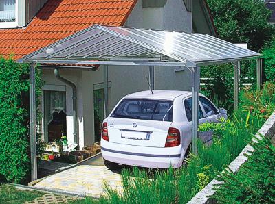 Carports Shop - Beckmann KG - Ihr Spezialist für Gewächshaus und Gartenartikel