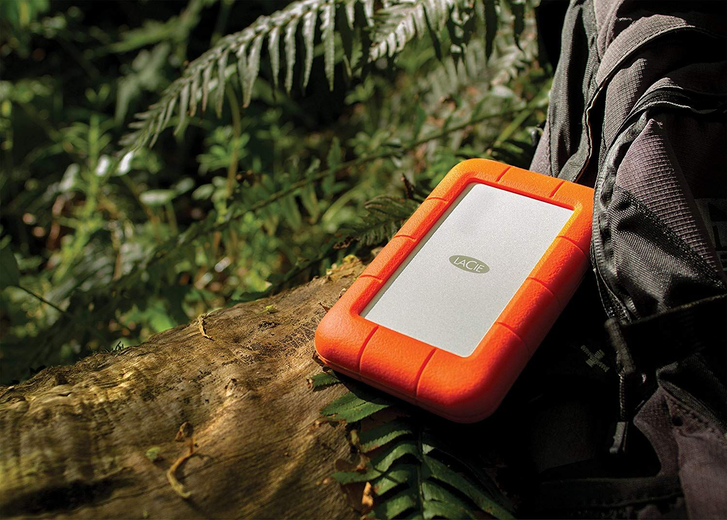 Lacie Rugged 2tb Thunderbolt And Usb 3 0 Portable Hard Drive 1mo Adobe Cc All Apps In 2020 Portable Hard Drives Outdoor Gear Design Usb