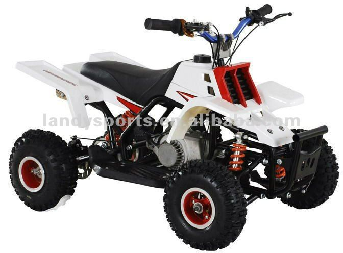 Kids Four Wheelers 50cc Kids Mini 50cc Atv Quad Bike 4x4 Four