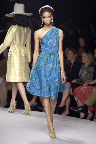 Christian Dior | Resort 2008 Collection
