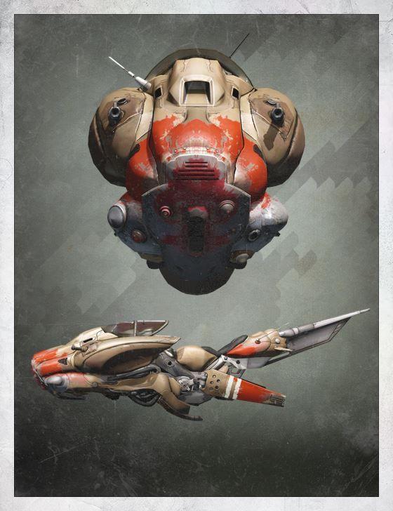 Pike - Fallen Arsenal Grimoire - Destiny Tracker Database  A