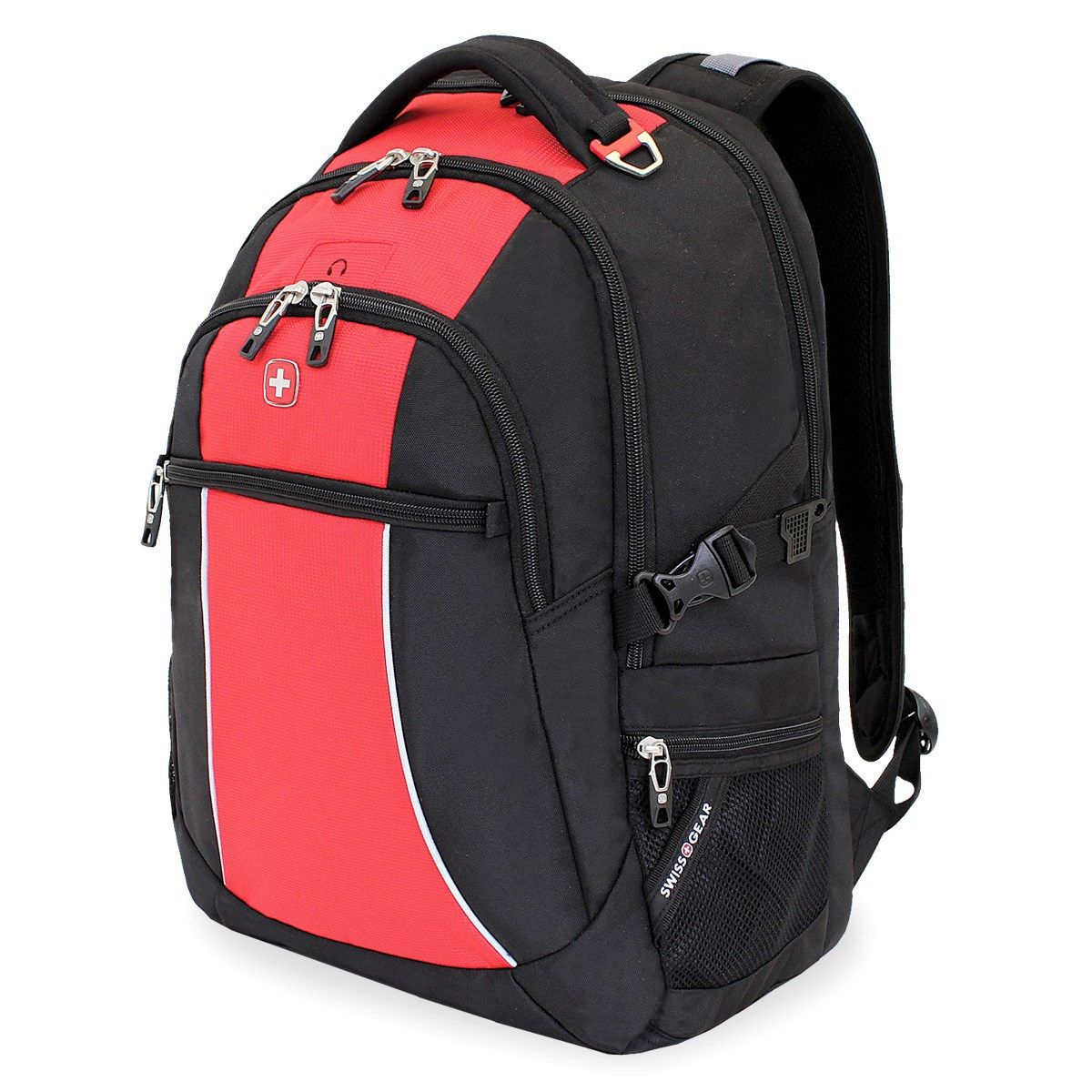 308bdb5126 Swissgear Travel Gear 5977 Laptop Backpack Exclusive