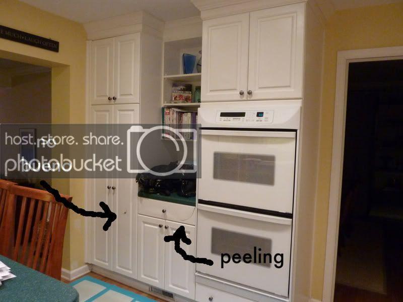 Kristen F. Davis Designs: kitchen cabinets. | Laminate ...