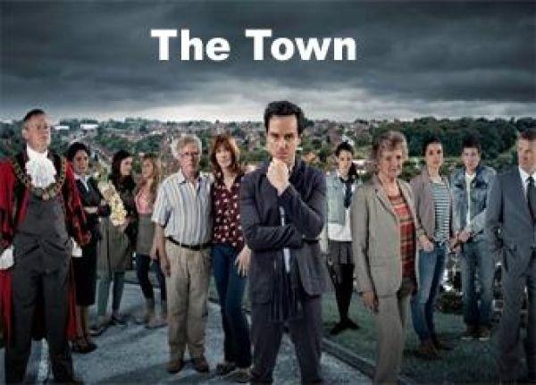 Sèries en VOSC - Versió Original Subtitulada en Català: The Town @seriesvosc