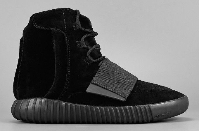 Adidas Yeezy Boost High