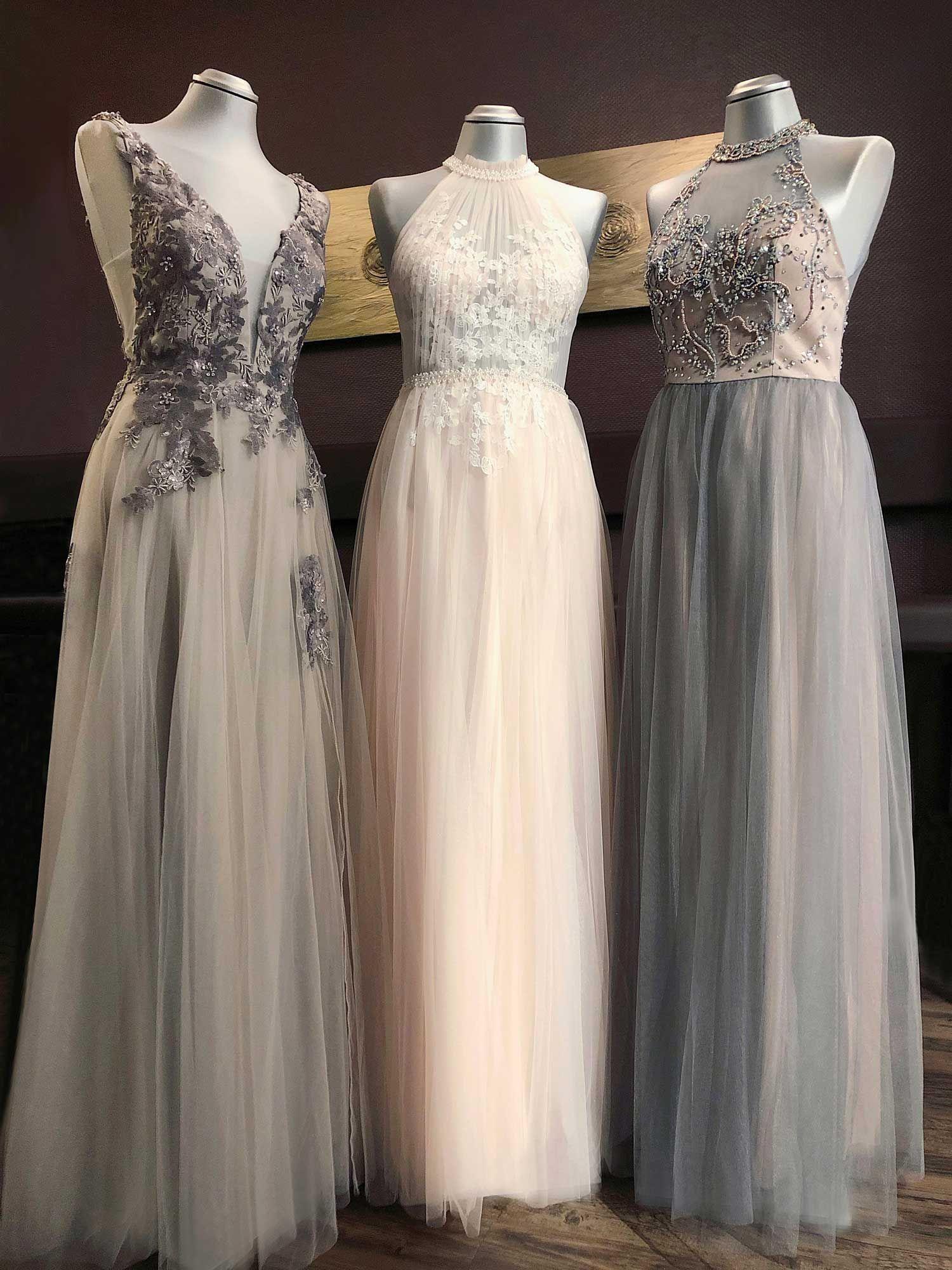Pin Von Suzelle Auf Dresses Abschlussball Kleider Brautjungfern Kleider Kleid Hochzeit