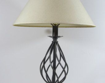 Lovely Astounding Wrought Iron And Marble Table Lamps Table Lamp Wrought .