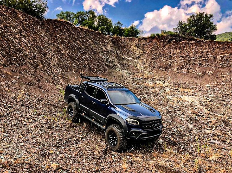 X Class In His Natural Habitat Welovecars Xclass