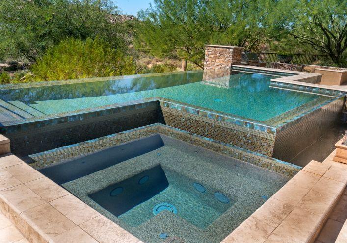 65 Incredible Infinity Pool Design Ideas Stunning Photos