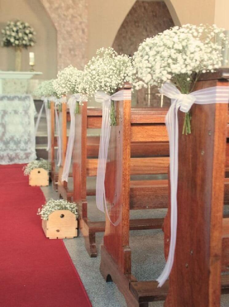 Decoração de Casamento Simples: + 38 Dicas e Modelos para se Inspirar