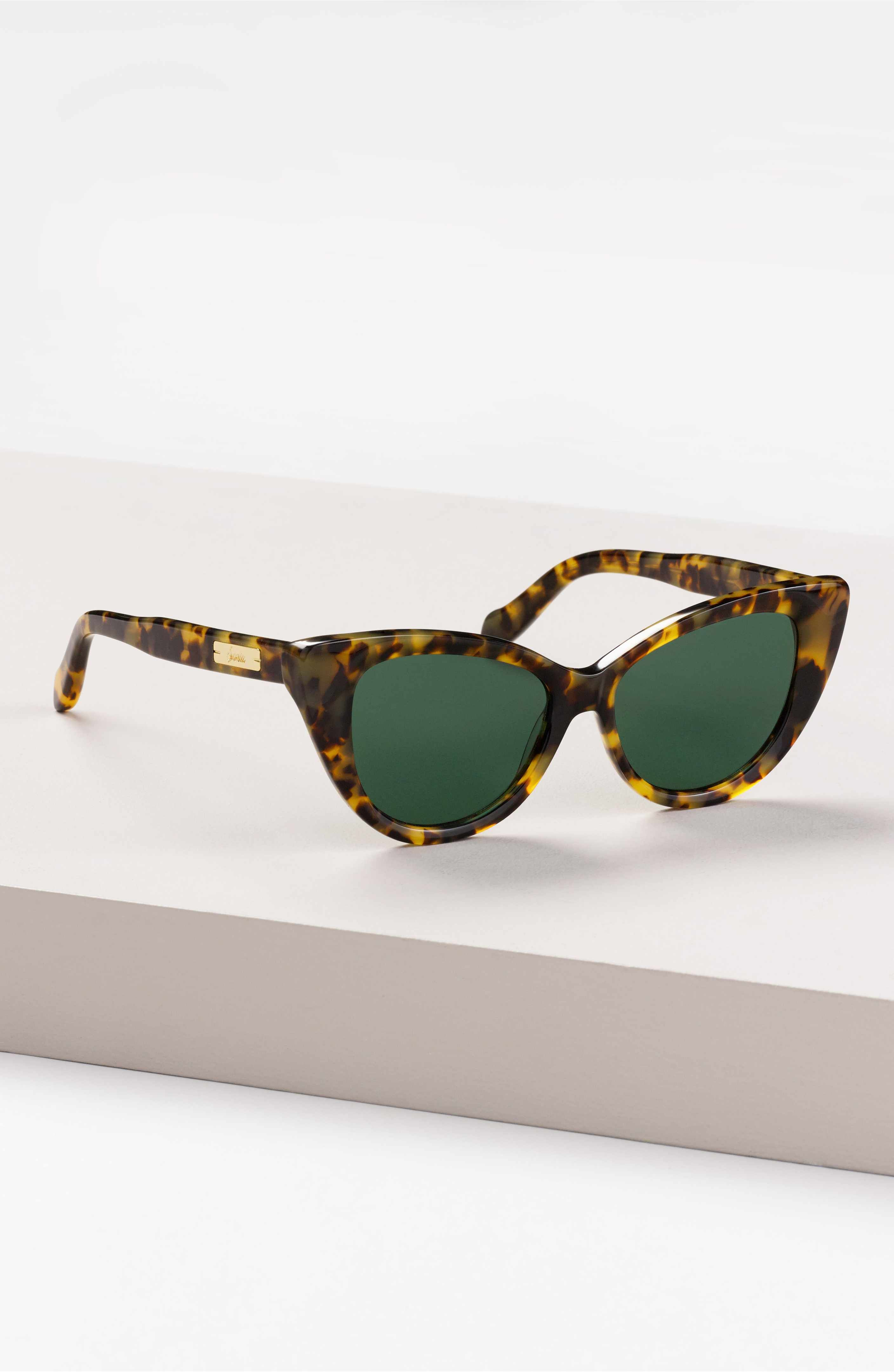 988e06834c97 Main Image - Sonix Kyoto 51mm Cat Eye Sunglasses