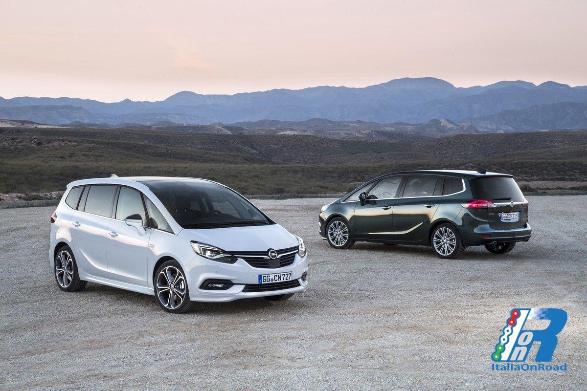 Nuova Opel Zafira: la lounge da viaggio sempre connessa http://www.italiaonroad.it/2016/06/05/nuova-opel-zafira-la-lounge-da-viaggio-sempre-connessa/