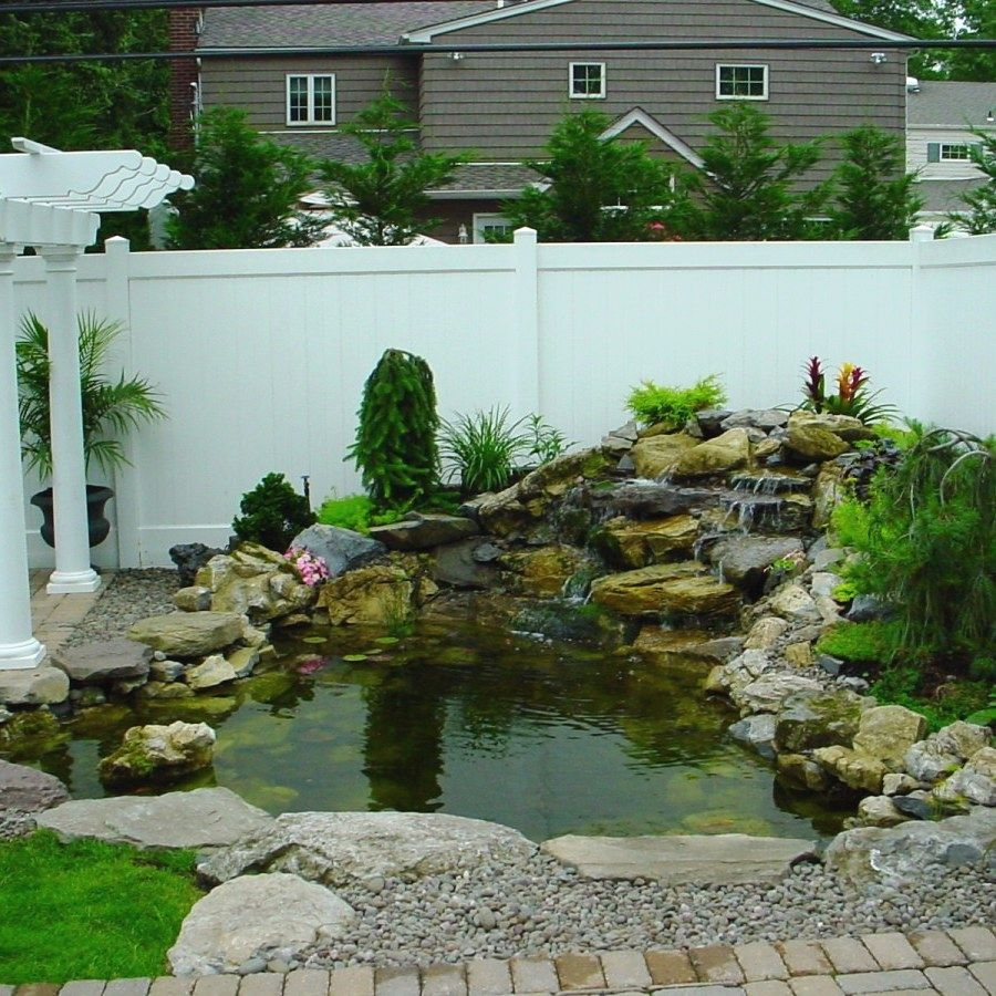 Easy Garden Pond Projects You Can Build Yourself To Add ...