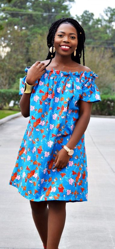 Stunning African clothing --- Ankara fabric dress that hugs and flatters your figure.  Ankara | Dutch wax | Kente | Kitenge | Dashiki | African print bomber jacket | African fashion | Ankara bomber jacket | African prints | Nigerian style | Ghanaian fashion | Senegal fashion | Kenya fashion | Nigerian fashion | Ankara crop top (affiliate)