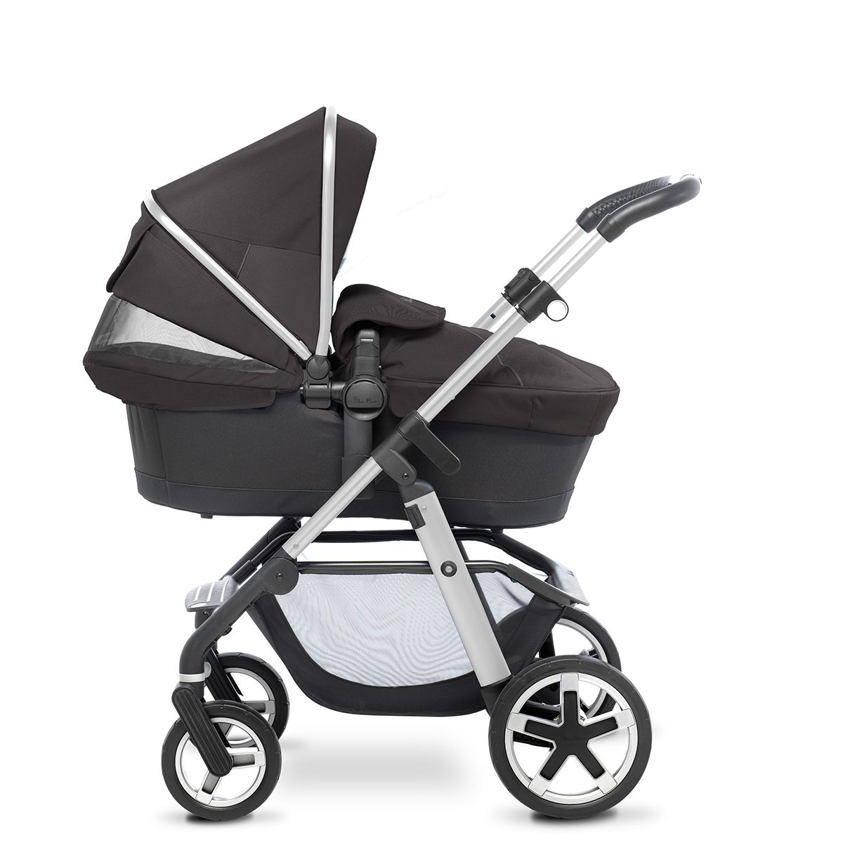 Silver Cross Camden Pushchair The Sand Pioneer Pram And Pushchair From Silver Cross Shown