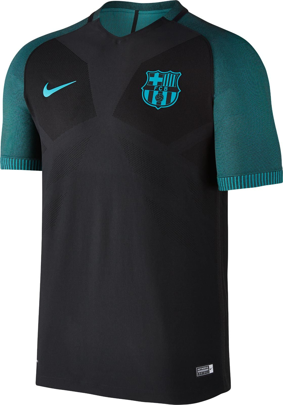 64653415f300d The Barcelona 16-17 Champions League training kit introduces a clean design  in…