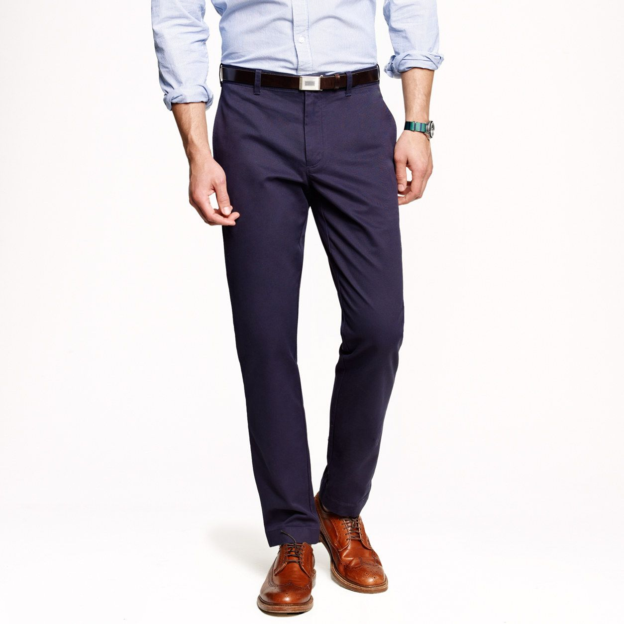 1bb5520101 Essential chino in urban slim fit   chino