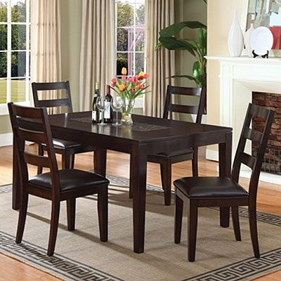 Dining Table from Big Lots | Furniture, Dining room ...