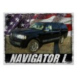 2014 Navigator L Poster  2014 Navigator L Poster  $10.70  by RiderCoach84  . More Designs http://bit.ly/2hyOutM #zazzle