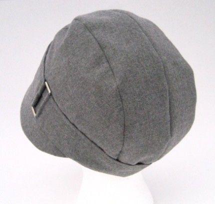 Hat Sewing Pattern medium size - Starlet Cloche   Hüte ...