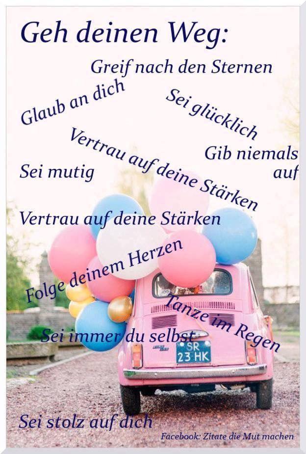 Abitur | Sprüche zum abitur, Geburtstag zitate, Gedichte ...