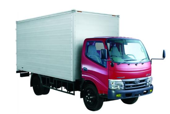 Sewa Mobil Box Murah Jakarta Untuk Jasa Angkutan Barang