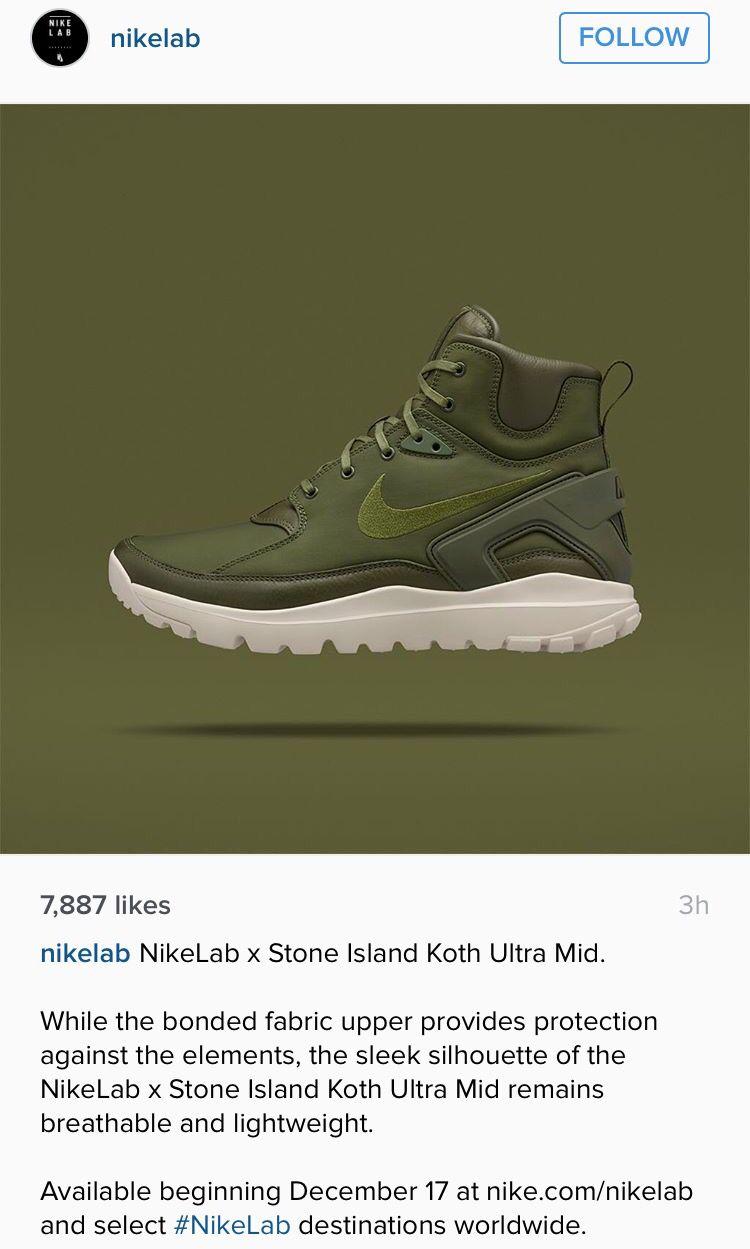 545ec208 olive - nike lab | Kicks (Sneakers) | Shoes, Shoes sneakers ...
