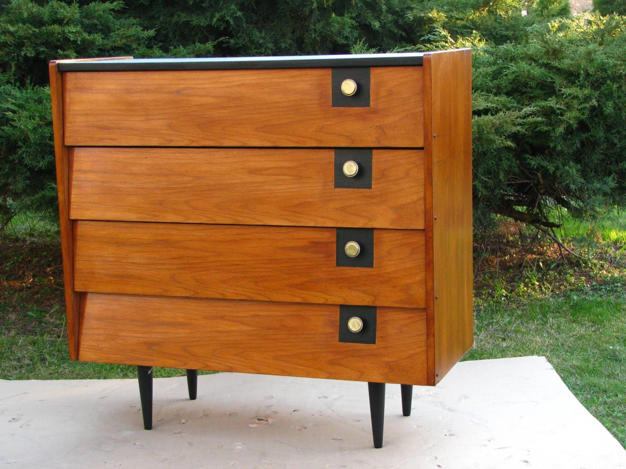 Szafka Komoda Na Buty Vintage 60 70 Okazja 7283205781 Oficjalne Archiwum Allegro Home Decor Furniture Decor