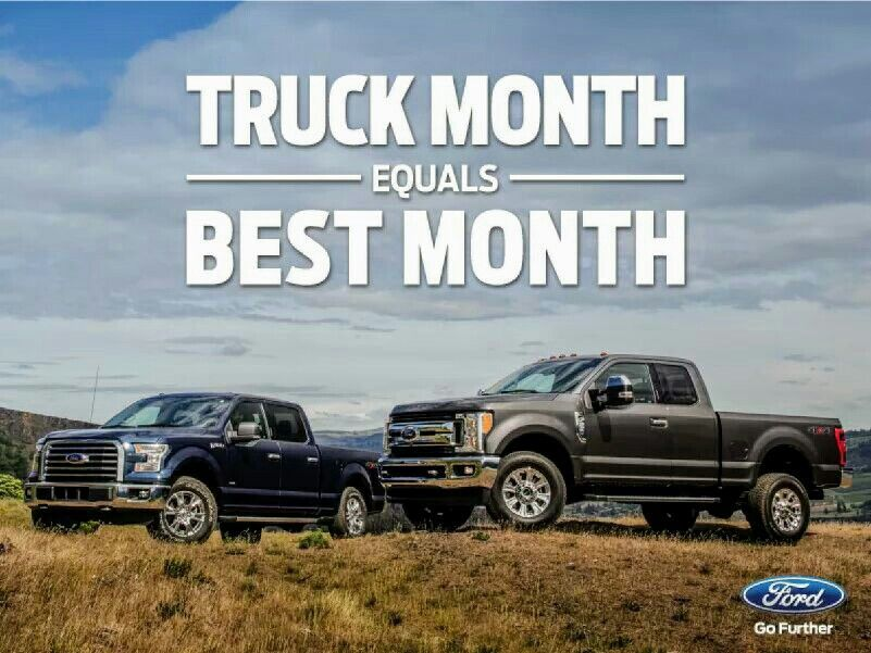 It S Back Find Out How Your Local Ford Dealership Is Celebrating The Best Month Of The Year At Http Www Buyfor Ford Trucks Best Small Cars Good Looking Cars