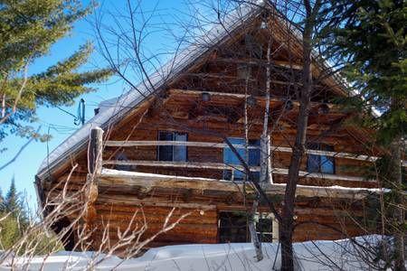 location chalet vosges airbnb