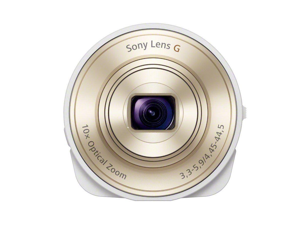 Sony DSCQX10/W Smartphone Attachable 4.4544