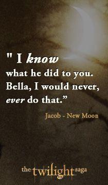 From The Twilight Saga New Moon Twilight Saga Twilight Quotes Twilight Saga New Moon