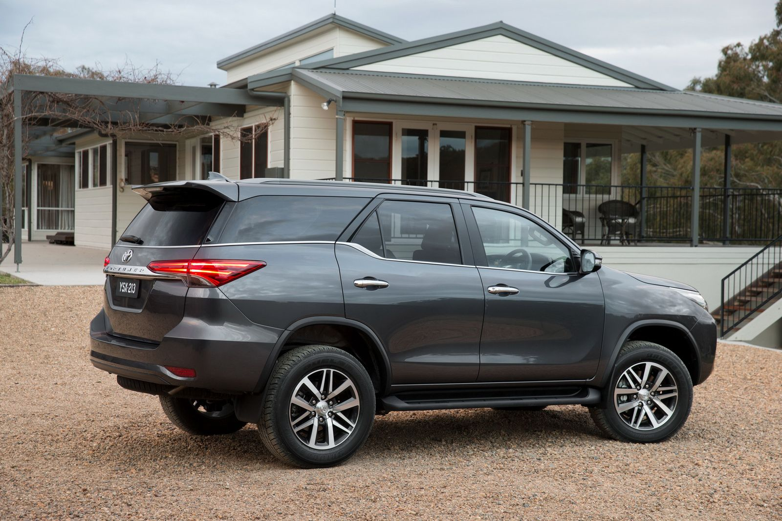 2016 Toyota Fortuner This Is Finally It [w/Video