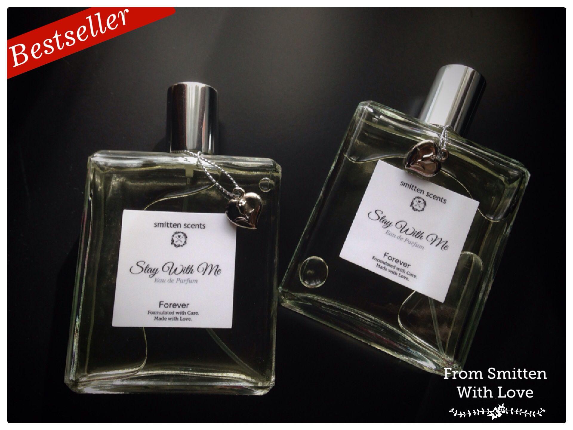 Eau De Parfum Smellsgood Perfume Fragrances T
