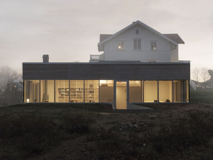 Photo of Enen House / Sjöblom Freij Arkitekter